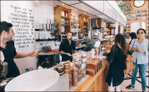 コーヒーとカフェ・コーヒーショップの魅力
