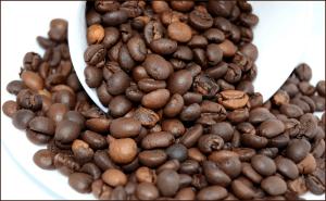 コーヒーに含まれている成分とその作用