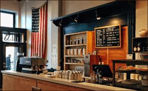 カフェの収支計算と事業計画を作ろう