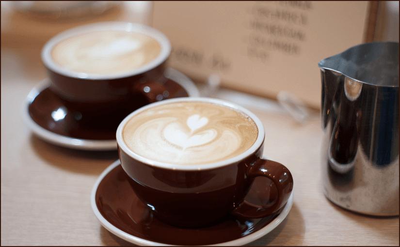 カフェインレスコーヒーの味わい方