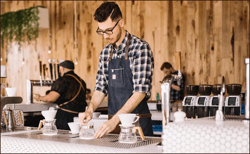 個性的なカフェの作り方と注意点
