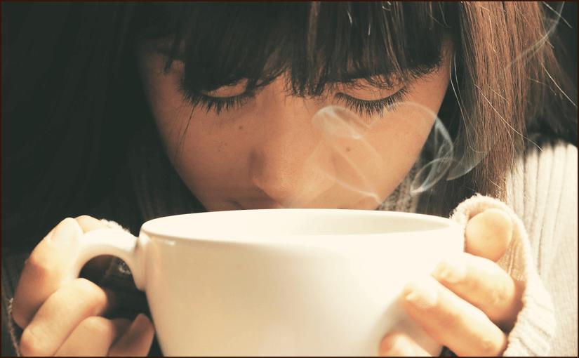 コーヒーの飲み過ぎで起こる現象・症状