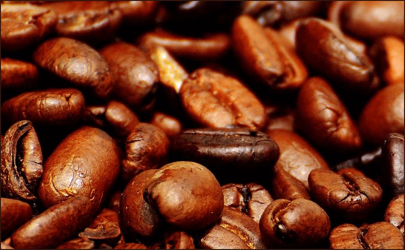 コーヒー豆の焙煎とロースト具合について